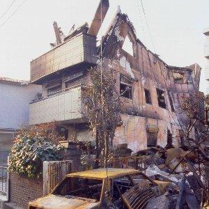 代表的なカントリーリスク【5】自然災害リスク