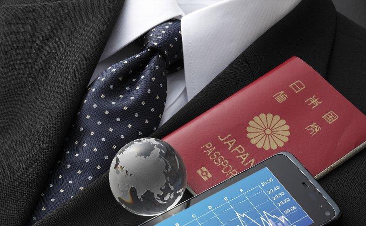 海外の販路・取引先を新規開拓したい!海外営業の仕事内容について