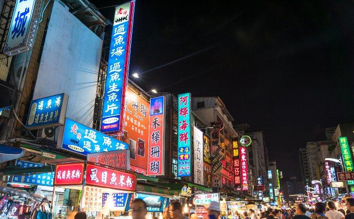 台湾出張中のレストラン・屋台探しにもう困らない!台湾おすすめグルメ情報